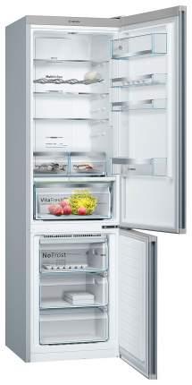 Холодильник Bosch KGN39AI31R Silver