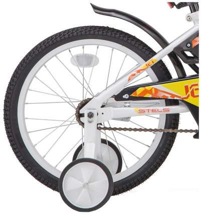 Велосипед STELS Jet 14 (Z010) белый/красный