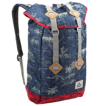 Городской рюкзак Dakine Trek Tradewinds 26 л
