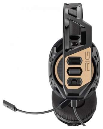 Игровые наушники Plantronics RIG 300 Black