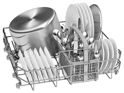 Встраиваемая посудомоечная машина 60 см Bosch SMV 25 AX 00 R