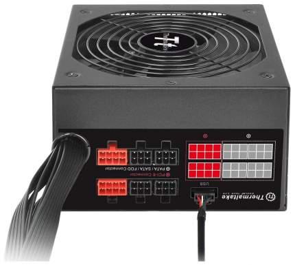 Блок питания компьютера Thermaltake Smart SPG-750DH3CCG SPG-0750D-G