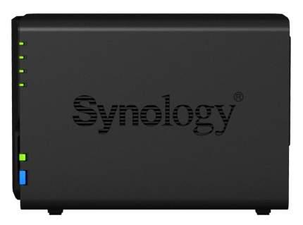 Сетевое хранилище данных Synology DS218+