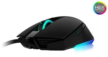 Проводная мышка ThunderX3 TX3-AM7 Black