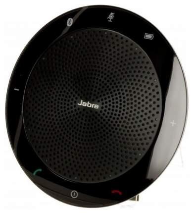 Портативный спикерфон Jabra Speak 510 MS (Black)