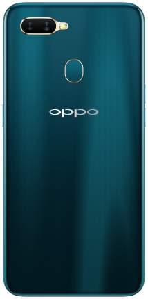 Смартфон OPPO AX7 64Gb Glaze Blue