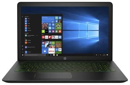 Ноутбук игровой HP Pavilion Power 15-cb026ur 2KE93EA