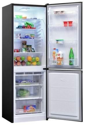 Холодильник NORD NRB 139 232 Black
