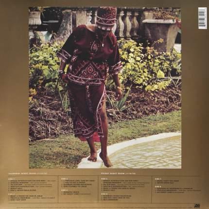Виниловая пластинка Aretha Franklin Amazing Grace: The Complete Recordings (4LP)