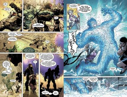 Комикс Вселенная DC. Rebirth Отряд Самоубийц. Книга 2, Еще больше безумия