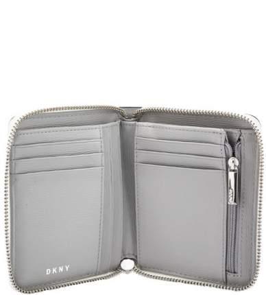 Кошелек женский DKNY R831J656 серый