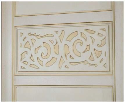 Платяной шкаф Любимый Дом LD_44098 101х63,5х230, кожа ленто рустика