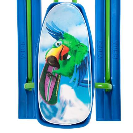 Снегокат Барс 108 Попугай