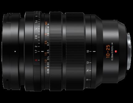 Объектив Panasonic LEICA H-X1025E
