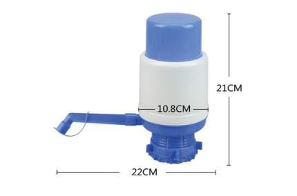Помпа ручная ZDK Water H05 Blue