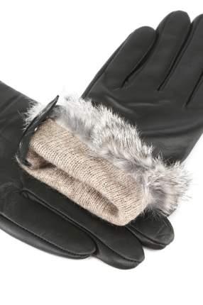 Перчатки женские Paccia GL-219027 черные 8