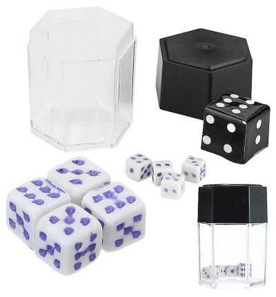 Фокусы от Bondibon, Взрыв из кубиков, арт 21025