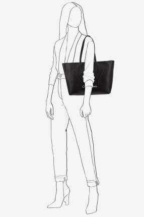 Cумка женская Calvin Klein Jeans K60K6.06181.BDS0 черная