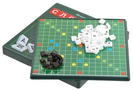 Настольная игра Десятое королевство Словодел магнитный 1348