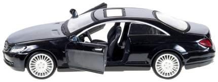 Коллекционная модель Bburago Mercedes-Benz CL 550