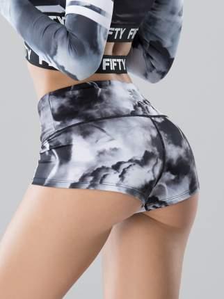 Шорты Fifty FA-WS-0102, grey print, M INT