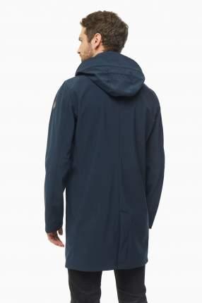 Тренч мужской Trussardi Jeans 52S00432-1T003558.U290 синий 46 IT