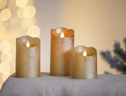 Свеча светодиодная KAEMINGK 480603