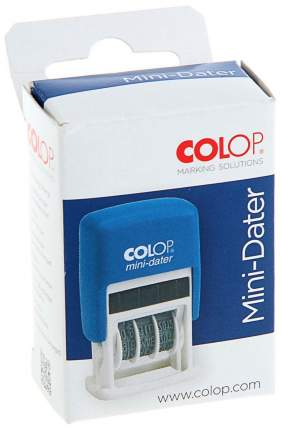 Датер Colop S 120/SD