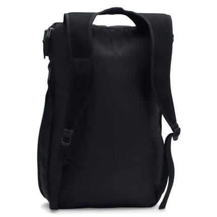 Рюкзак Under Armour Expandable Sackpack черный 27 л