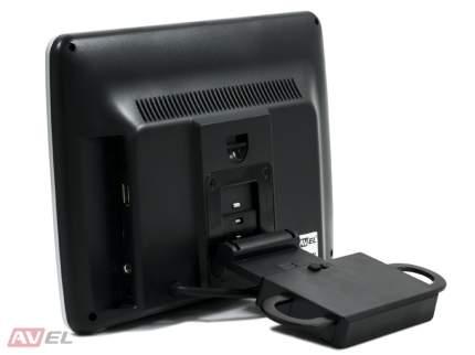 """Навесной монитор на подголовник AVEL с сенсорным экраном 10.1"""" на Android AVS1057AN"""