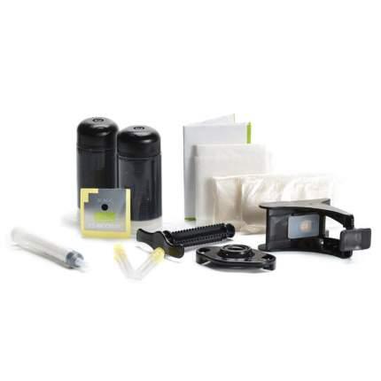 Заправочный комплект для струйного принтера Cactus CS-RK-C9351 черный