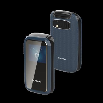 Мобильный телефон Maxvi E2 Marengo