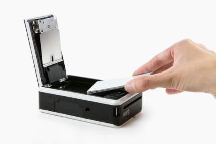 Фотобумага Polaroid Zink M230 30-Pack (POLZ2X330) для Z2300