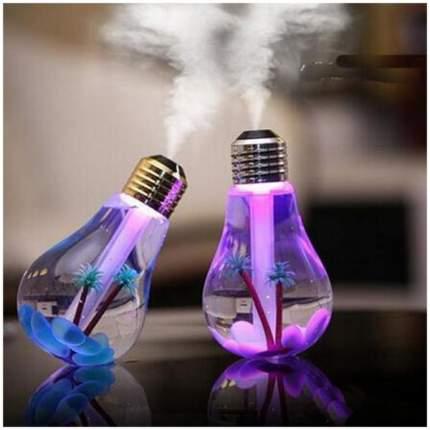 Увлажнитель воздуха Лампочка