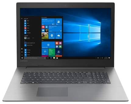 Ноутбук Lenovo Ideapad 330-17IKBR 81DM0094RU