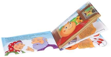 Книга для купания Bondibon колобок вв2385