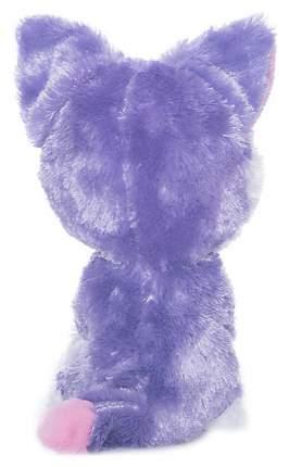 Мягкая игрушка Tactic Волк Susi, фиолетовый, 24 см