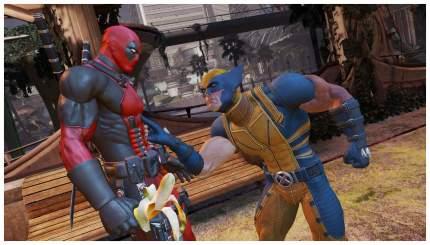 Игра Activision Deadpool для PC