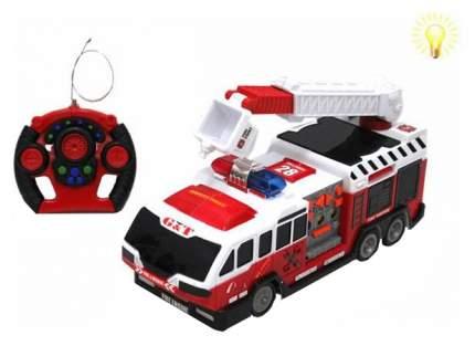 Радиоуправляемая пожарная машинка Shuye SD-026C