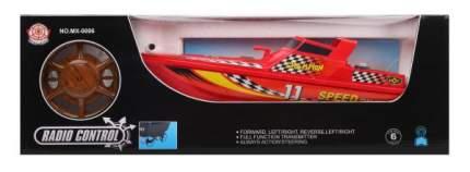 Радиоуправляемый катер Наша игрушка 4 канала MX-0006-31
