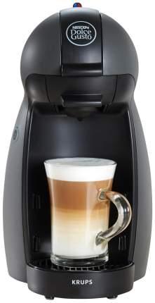 Кофемашина капсульного типа Krups Piccolo KP100B10