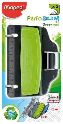 Дырокол Maped Greenlogic 339410