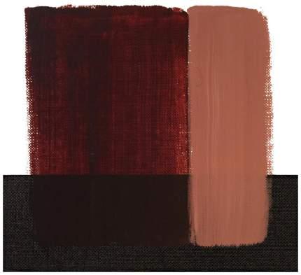 Масляная краска Maimeri Classico стил де грэн коричневый 20 мл