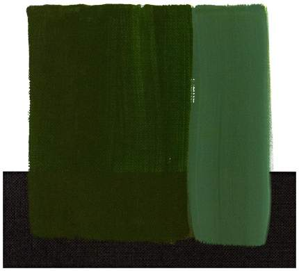 Масляная краска Maimeri Artisti зеленый желчный 40 мл