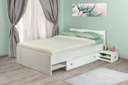 Кровать без подъёмного механизма Hoff Европа