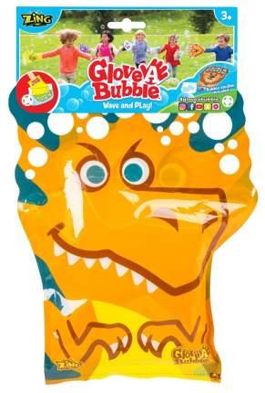Набор мыльных пузырей Glove-A-Bubbles Zing