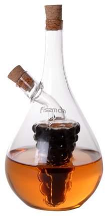 Бутылка Fissman 50/500 мл для масла и уксуса 2-в-1 9441