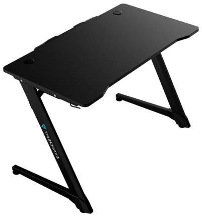 Компьютерный стол ThunderX3 черный