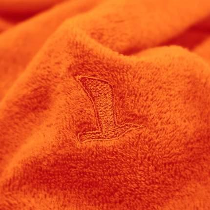 Банное полотенце, полотенце универсальное Move SUPERWUSCHEL оранжевый