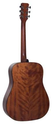 Акустическая гитара JET JD-255 SSB